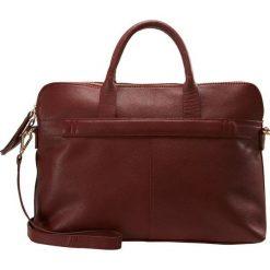 KIOMI Aktówka ruby red. Czerwone torby na laptopa KIOMI. Za 379,00 zł.