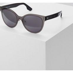 Okulary przeciwsłoneczne damskie: McQ Alexander McQueen Okulary przeciwsłoneczne grey