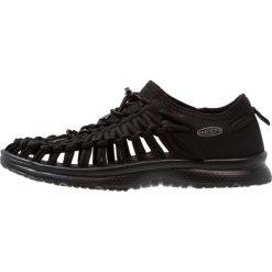 Keen UNEEK O2 Sandały trekkingowe black. Białe buty trekkingowe damskie marki Nike Performance, z materiału, na golfa. Za 379,00 zł.