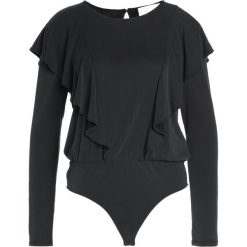Bluzki asymetryczne: JUST FEMALE LETO Bluzka black