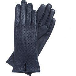 Rękawiczki damskie: 45-6-520-GC Rękawiczki damskie