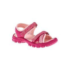 Sandały dziewczęce: SANDAŁY NH100 dla dzieci