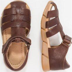 Bisgaard Sandały brown. Czerwone sandały męskie skórzane Bisgaard. Za 359,00 zł.