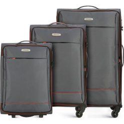 Walizki: 56-3S-46S-00 Zestaw walizek