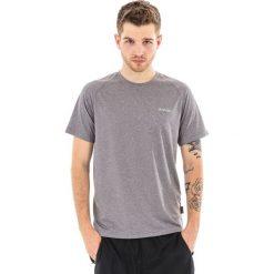 Hi-tec Koszulka męska Tabah Excalibur szara r. XL. Szare koszulki sportowe męskie Hi-tec, m. Za 49,99 zł.