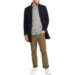 Płaszcze męskie: Polo Ralph Lauren PADDOCK Krótki płaszcz navy