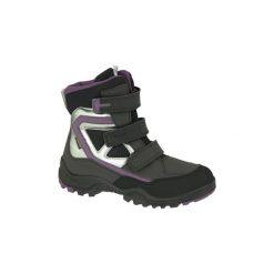 Buty Dziecko Ecco  Xpedition Kids 70464259461. Różowe buty trekkingowe chłopięce marki New Balance, na lato, z materiału. Za 349,99 zł.