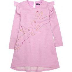 Sukienki dziewczęce: Sukienka z motylkami przy ramionach dla dziewczynki 9-13 lat