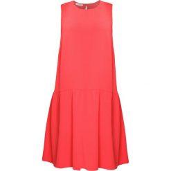 Sukienki hiszpanki: talkabout Sukienka letnia red