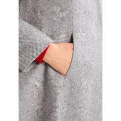 Płaszcze damskie pastelowe: JoJo Maman Bébé PRINCESS LINE  Płaszcz wełniany /Płaszcz klasyczny grey