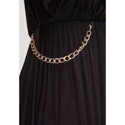 Sukienki hiszpanki: MARCIANO LOS ANGELES Sukienka letnia jet black