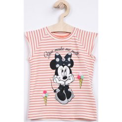 Name it - Top dziecięcy Disney Minnie Mouse 80-110 cm - 2