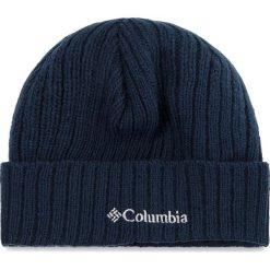 Czapka COLUMBIA - Watch Cap 1464091 Navy 464. Niebieskie czapki z daszkiem męskie Columbia. Za 64,99 zł.