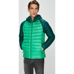 The North Face - Kurtka. Szare kurtki męskie pikowane marki The North Face, l, z materiału, z kapturem. Za 999,90 zł.