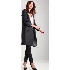 Płaszcze damskie pastelowe: Rich & Royal Płaszcz wełniany /Płaszcz klasyczny phantom