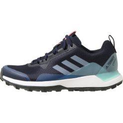 Adidas Performance TERREX CMTK GTX  Obuwie hikingowe legink/crywhite/clemin. Niebieskie buty sportowe damskie adidas Performance. Za 499,00 zł.
