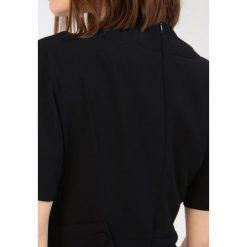 Sukienki hiszpanki: Topshop Petite ORAGAMI Sukienka letnia black