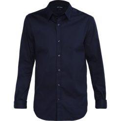 Koszule męskie na spinki: Antony Morato ABBOTTONATURA SUPER SLIM FIT  Koszula blu intenso