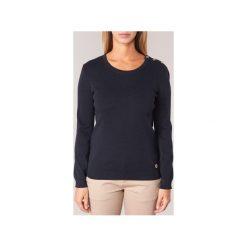 Swetry Armor Lux  DROUSSE. Białe swetry klasyczne damskie marki Armor lux, xs. Za 384,30 zł.