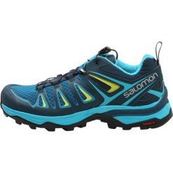 Buty trekkingowe damskie: Salomon X ULTRA 3  Obuwie hikingowe tahitian tide/reflecting pond/lime