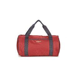 Torby sportowe Bensimon  COLOR BAG. Czerwone torby podróżne Bensimon. Za 103,20 zł.