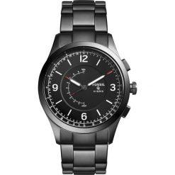 Fossil Q Q ACTIVIST Zegarek grau. Szare, analogowe zegarki męskie Fossil Q. Za 839,00 zł.