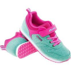 Buciki niemowlęce: ELBRUS Buty dziecięce TIHAKA JR light turquoise/fuchsia r. 28