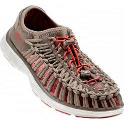 Keen Sandały Uneek o2 Men Bungee Cord/Burnt Ochre Us 11 (44,5 Eu). Brązowe sandały męskie Keen. W wyprzedaży za 379,00 zł.