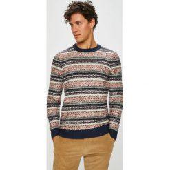 Medicine - Sweter Northern Story. Szare swetry klasyczne męskie marki MEDICINE, l. W wyprzedaży za 103,90 zł.
