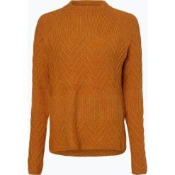 Review - Sweter damski, żółty. Żółte swetry klasyczne damskie Review, l. Za 179,95 zł.