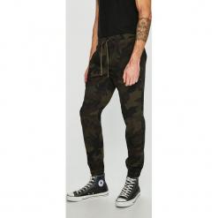 Brave Soul - Spodnie. Szare joggery męskie marki Brave Soul, z bawełny. Za 119,90 zł.