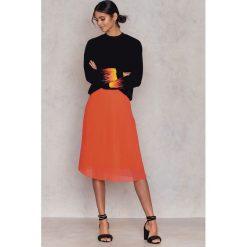 Bluzy rozpinane damskie: NA-KD Bluza Flames - Black,Multicolor