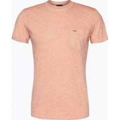 Diesel - T-shirt męski – Otamj, różowy. Niebieskie t-shirty męskie marki Diesel. Za 149,95 zł.