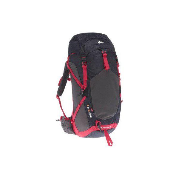 bb658792750b3 Plecak turystyczny MH500 30 l - Szare plecaki damskie QUECHUA, bez wzorów,  z elastanu. Za 229,99 zł. - Plecaki damskie - Torebki i plecaki damskie -  Torby i ...