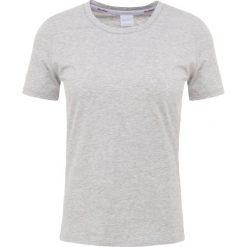 Max Mara Leisure VAGARE Tshirt basic hellgrau. Szare t-shirty damskie Max Mara Leisure, xl, z bawełny. Za 379,00 zł.
