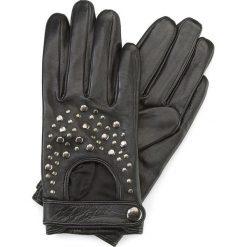 Rękawiczki damskie: 46-6-272-1 Rękawiczki damskie
