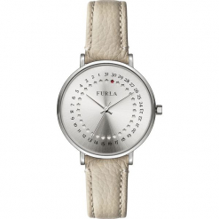Zegarek FURLA - Giada Date 997526 W W523 I44 Petalo. Brązowe zegarki damskie Furla. Za 455,00 zł.