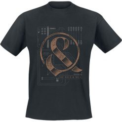 T-shirty męskie: Of Mice & Men Defy T-Shirt czarny