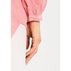 Bluzki asymetryczne: Kaffe KARLA AMBER Bluzka bright rose