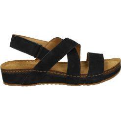 Sandały damskie: Sandały – 811221719 NAV