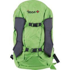 Plecaki męskie: Plecak w kolorze zielono-czarnym – 26 l