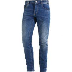 Gabba Jeansy Slim Fit lightblue denim. Niebieskie jeansy męskie relaxed fit Gabba. W wyprzedaży za 367,20 zł.