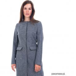 Damski Płaszcz Softshell COACTA ELEGANS. Szare płaszcze damskie Pakamera, z softshellu. Za 515,00 zł.
