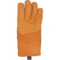 Rękawiczki męskie: The North Face IL SOLO GLOVE  Rękawiczki pięciopalcowe timber tan