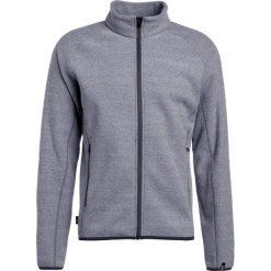 Colmar Bluza rozpinana graphene/black. Szare bluzy męskie Colmar, m, z elastanu, sportowe. W wyprzedaży za 377,10 zł.