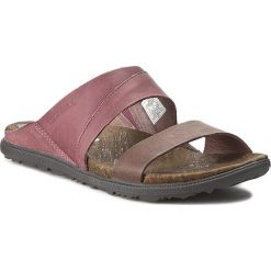 Chodaki damskie: Klapki MERRELL - Around Town Slide J55546 Freesia