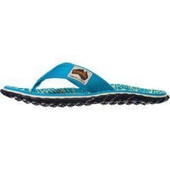 Chodaki damskie: Gumbies – Japonki Islander Turquoise