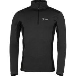 T-shirty męskie: Koszulka termoaktywna w kolorze ciemnoszarym
