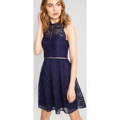 Sukienki hiszpanki: Laona Sukienka koktajlowa stormy blue