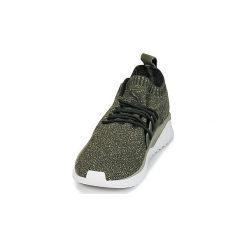 Buty do biegania Puma  TSUGI APEX EVOKNIT. Zielone buty do biegania męskie Puma. Za 383,20 zł.